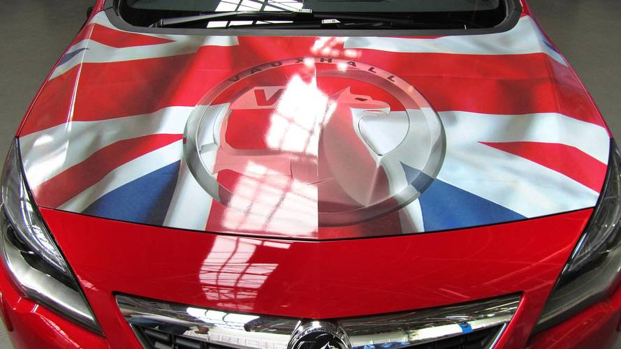 Brexit Bites – PSA Announces 400 Vauxhall Job Cuts Already