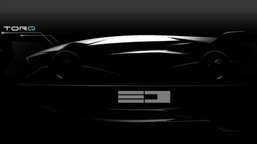 ED Design Torq concept teased for Geneva