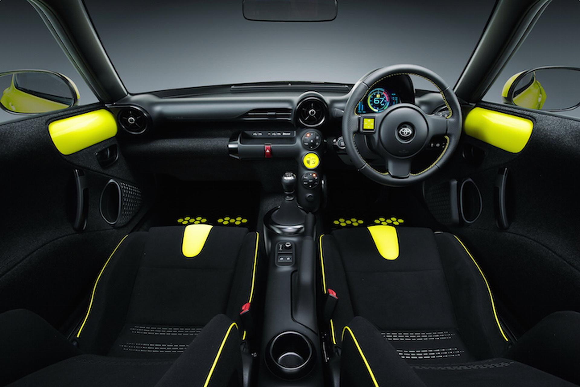 hr trim in geneva revealed news toyota toyotas show h motor production c