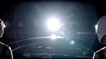 2017 Porsche Panamera teaser