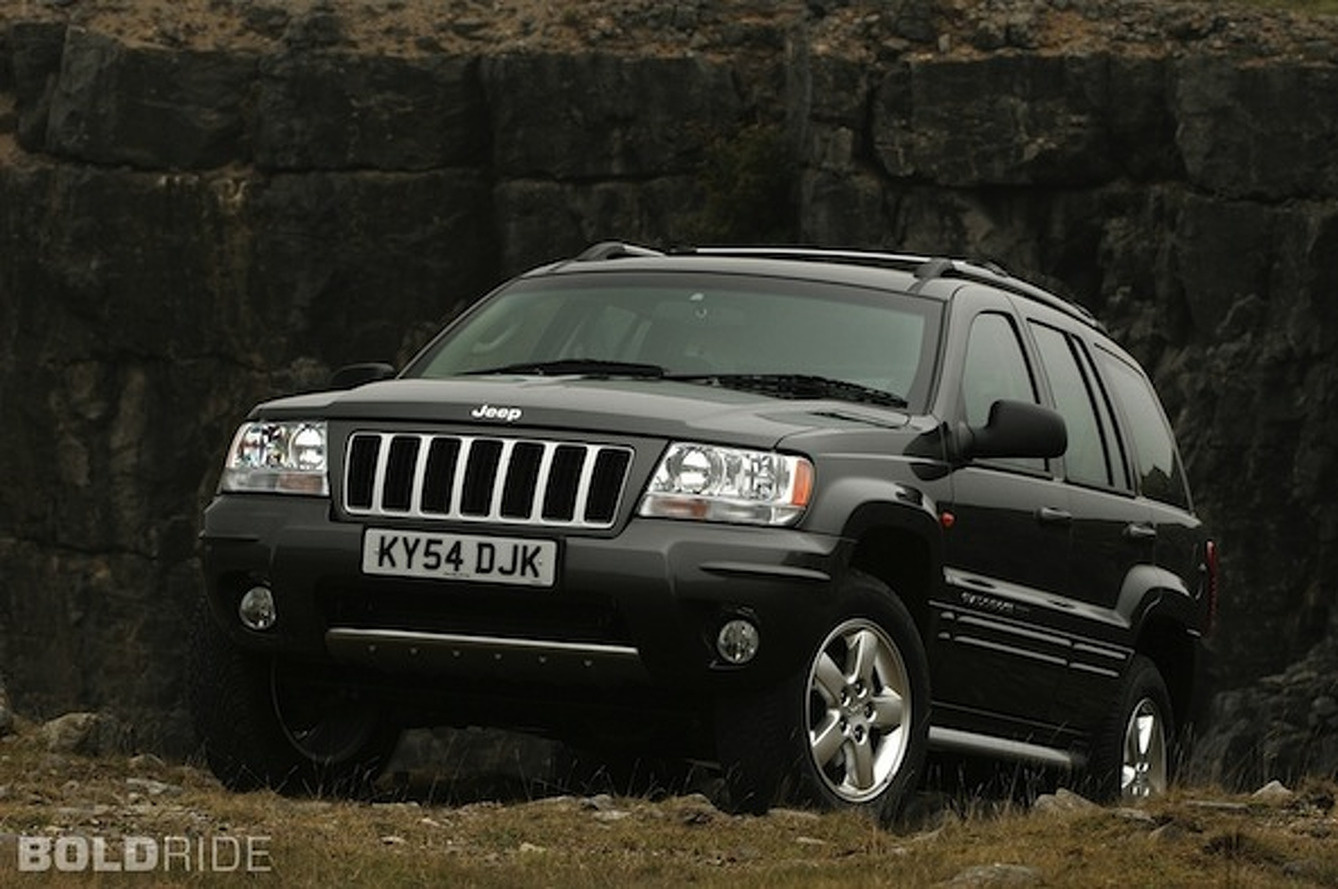 Chrysler Ignores NHTSA's Request for Jeep Recall