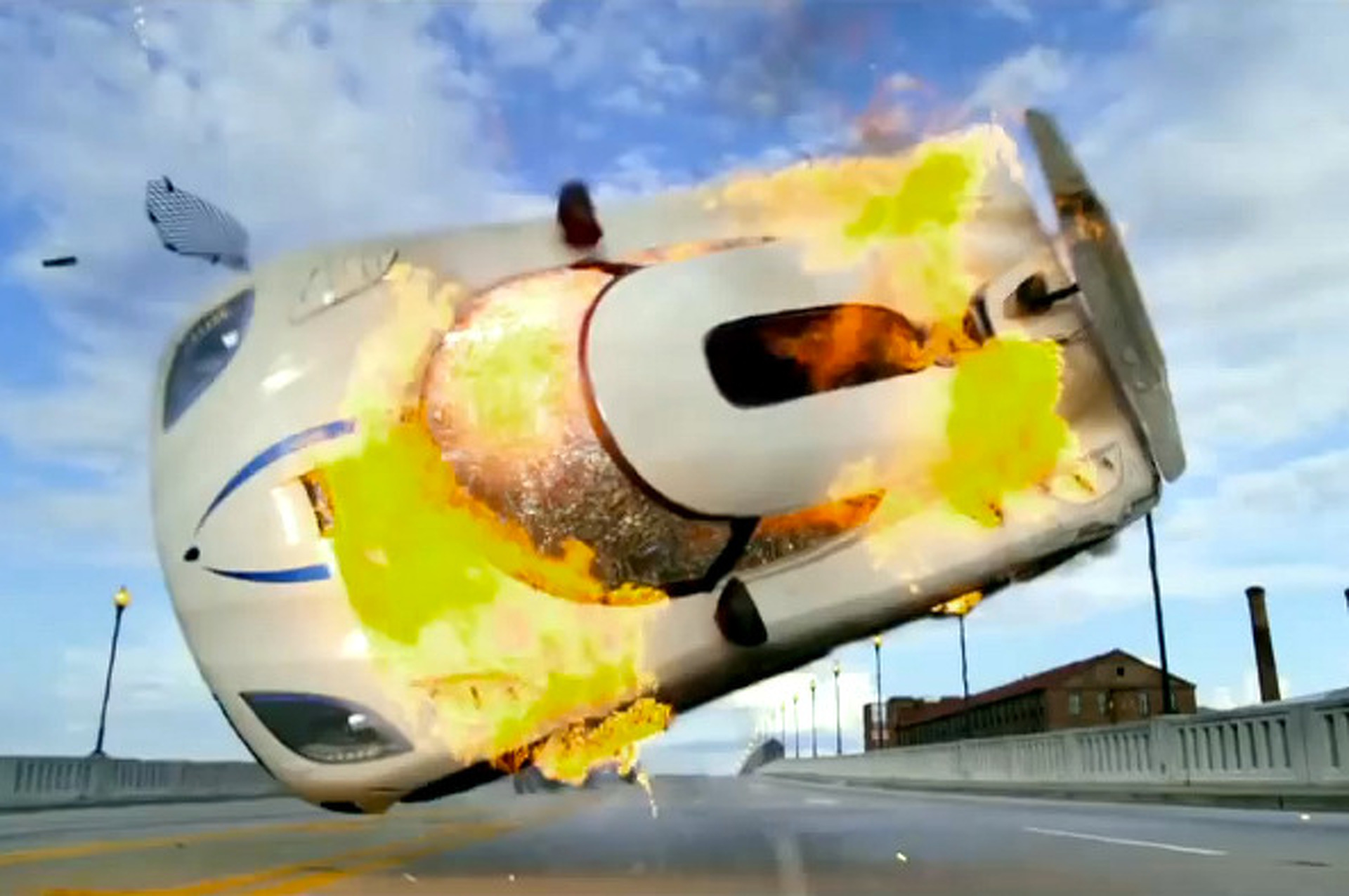 'Need For Speed' Director Scott Waugh On Bringing a Video Game to Life