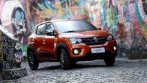 Renault Kwid Intense