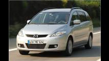 Mazda: Netto bleibt´s