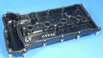 2.4-liter World Engine composite valve cover