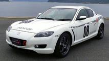 Mazda RX-8 NR-A