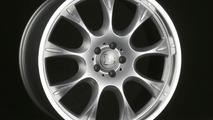 BRABUS 21-Inch Monoblock E Wheels
