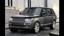 Leistung und Luxus fürs Topmodell
