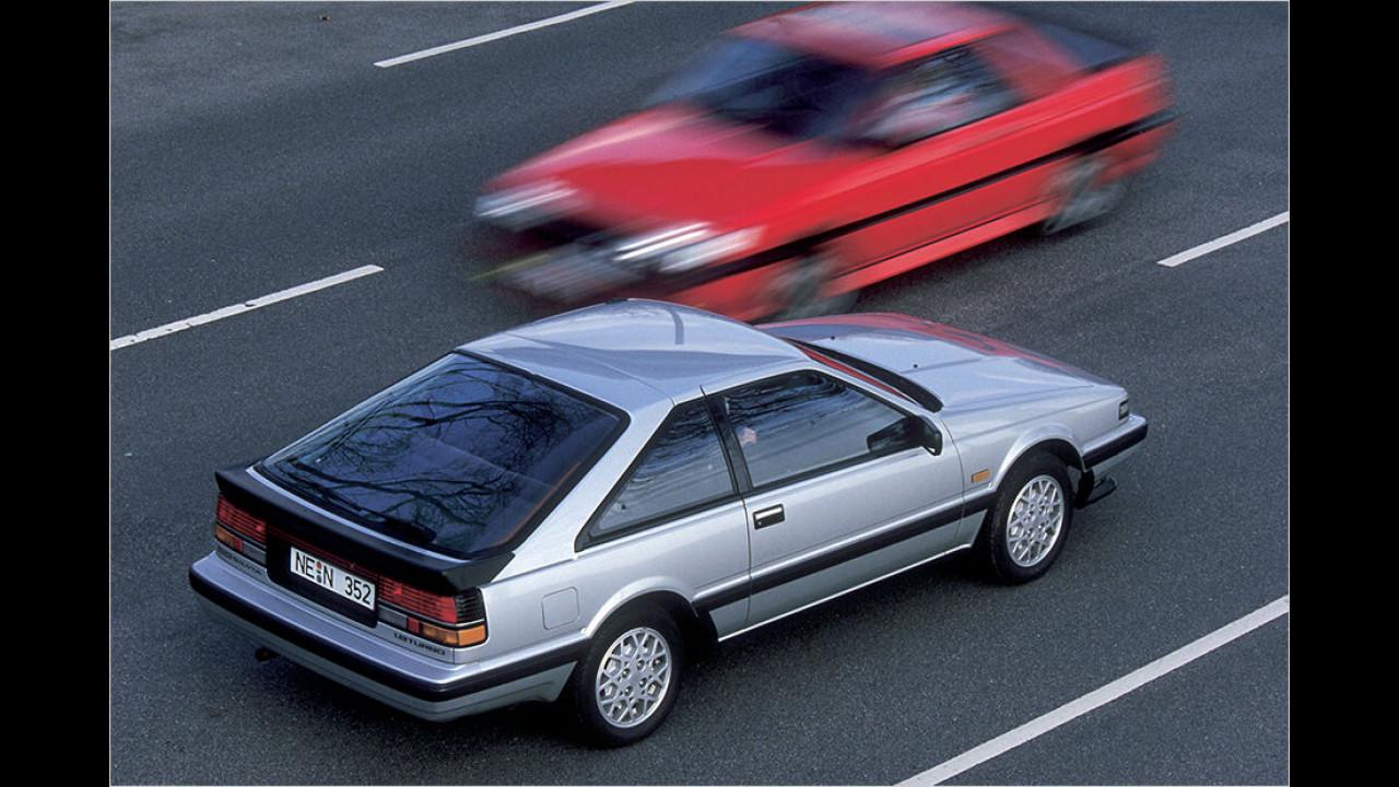 Nissan Silvia (1983)