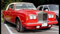 Lady Gaga vai doar seu Rolls-Royce para leilão beneficente