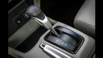 Teste: com motor 2.0, só sobrou o preço para reclamar do Civic EXR