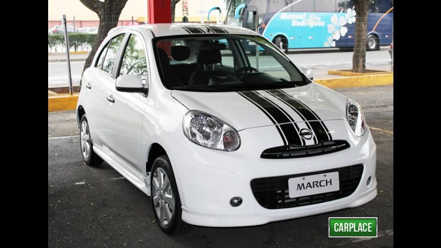 Brasil, Resultados de Novembro: Fiat lidera o ranking de marcas e Nissan entra no Top 10