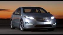 Embaixada dos EUA na Coreia do Sul adota Volt como carro oficial