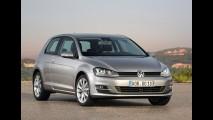 Volkswagen confirma produção do Golf VII no México a partir de 2014
