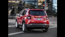 Jeep Renegade vai brigar com Honda Fit e Kia Soul nos EUA, afirma Fiat-Chrysler