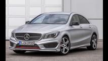 Sedãs Premium: absoluta, Mercedes emplaca Classe C e Classe E como líderes