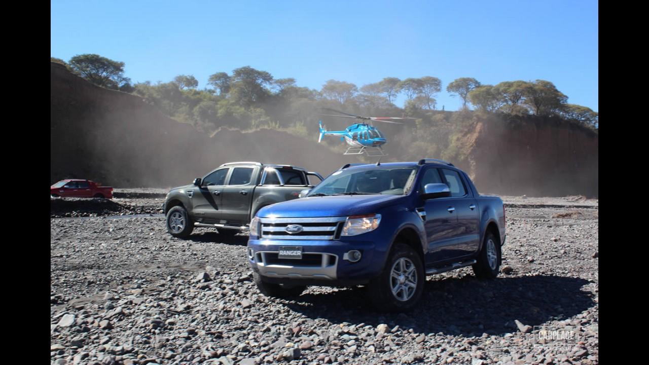 TOP 50: Veja a lista dos utilitários e comerciais leves mais vendidos em dezembro de 2012