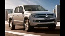 VW fecha 2013 com recorde nas vendas de comerciais leves; Amarok foi destaque