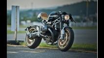 BMW R nineT ganha customização japonesa em quatro modelos