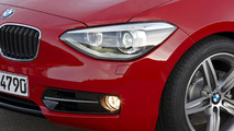 2012 BMW 1-Series, 1600, 06.06.2011