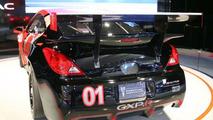 Pontiac GXP-R at NAIAS