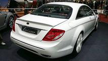 Mercedes CL-Class by Lorinser