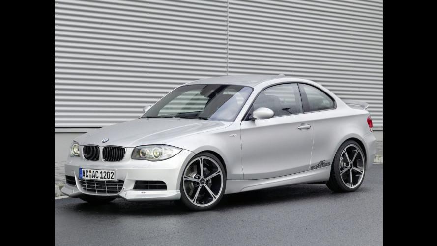 AC Schnitzer BMW Serie 1 Coupé