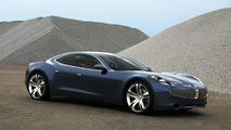 The $80,000 hybrid sports car
