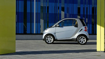 New smart edition at the Geneva Motor Show
