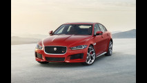 Jaguar XE (163 punti)