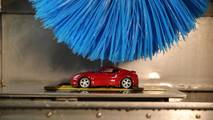 Nissan Mini Araç Yıkama Video