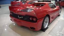 SBH Royal Auto Gallery Abu Dhabi