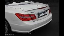 Carlsson Mercedes-Benz E-Class Cabriolet