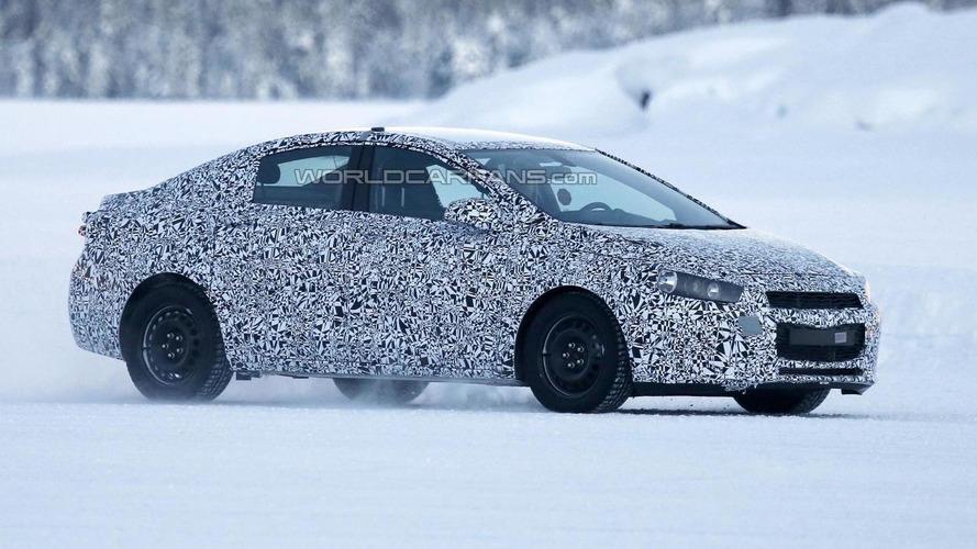 Next-generation Chevrolet Cruze delayed - report