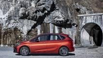 2018 BMW 2 Series Active Tourer facelift