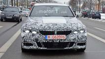 2019 BMW 3 Series Spy Photos
