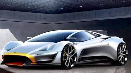 Lister Storm II Supercar Previewed In Promising Official Render