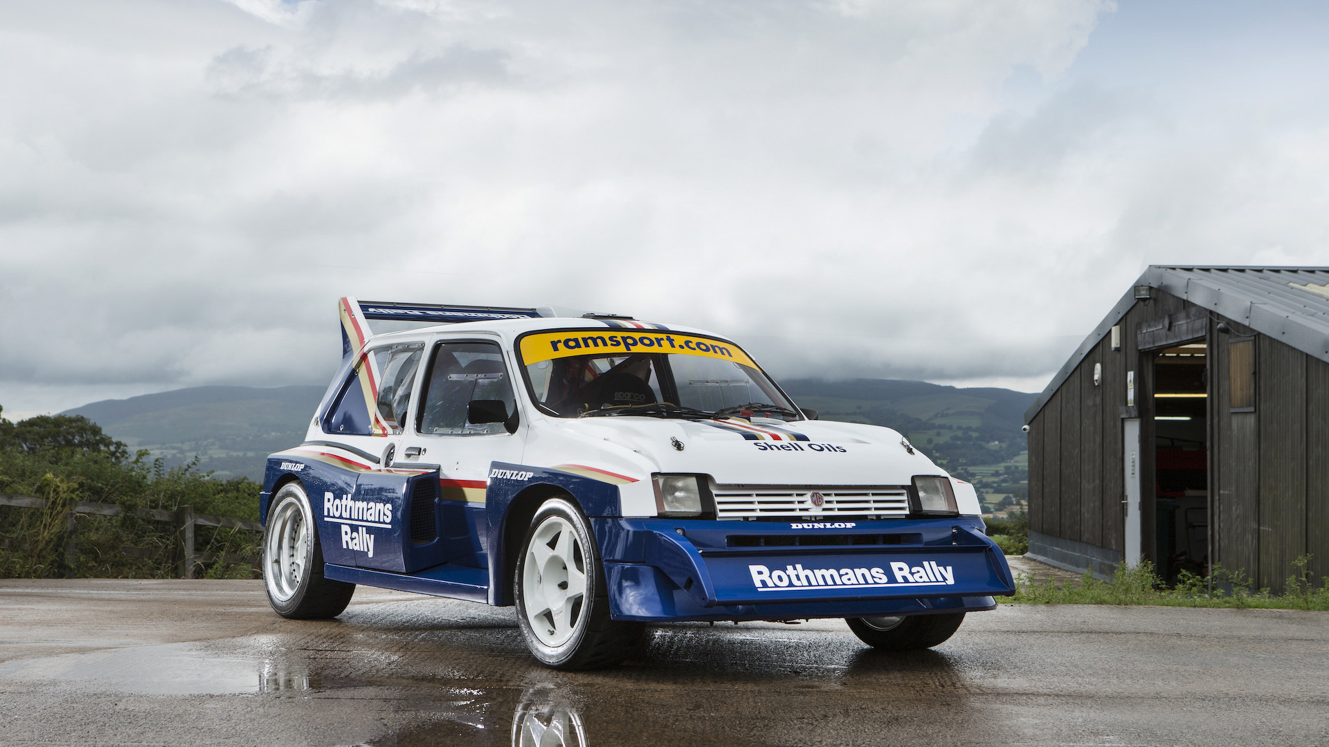 Luxury Group B Rally Racing Ideas - Classic Cars Ideas - boiq.info