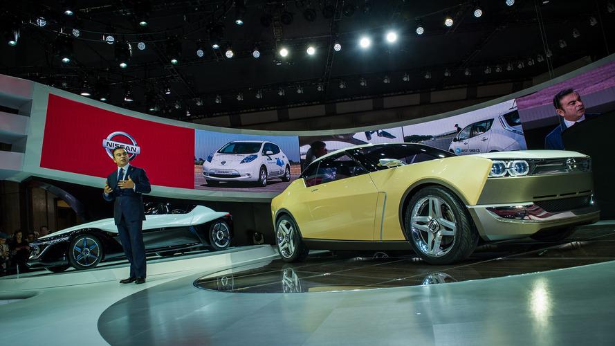 Renault-Nissan s'offre Mitsubishi, et vise le leadership mondial