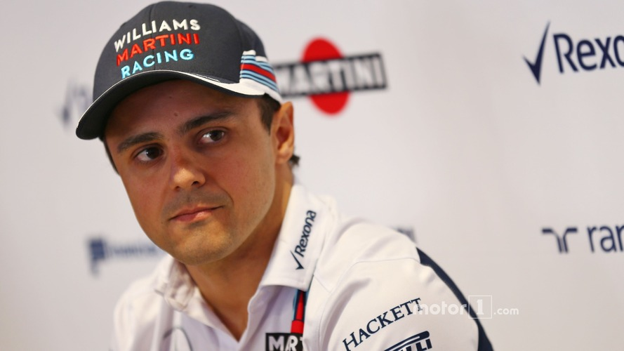 Massa: Retiring more nerve-wracking than racing
