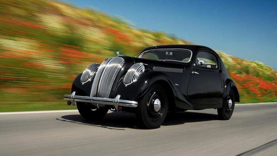 La Škoda Popular Monte Carlo fête ses 80 ans