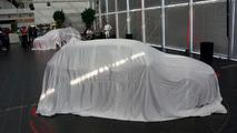 2017 Kia Rio première mondiale à Francfort