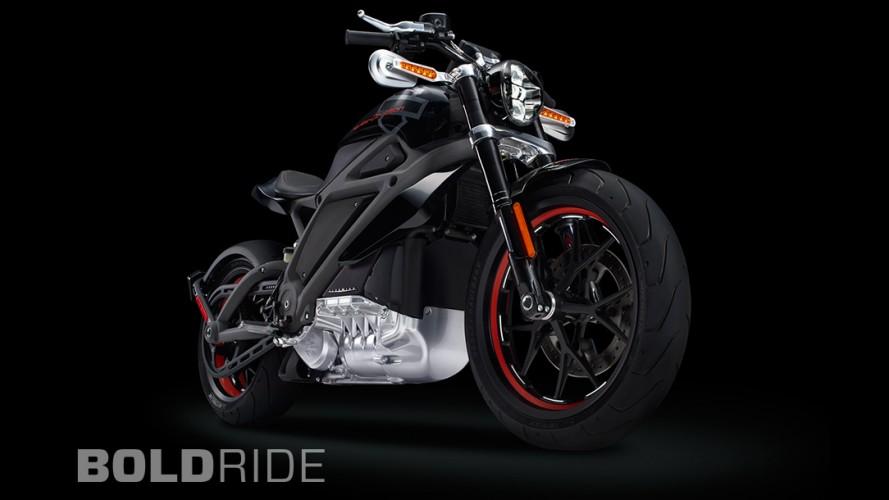 Harley-Davidson promete lançar primeira moto elétrica em até 18 meses