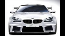Extremer BMW M6 von Lumma