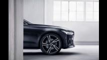 Volvo revela os novos S90 e V90 R-Design - veja fotos
