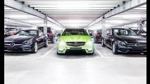 Mercedes C63 AMG Coupe série Legacy Edition é quase uma despedida - veja fotos