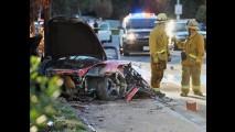 Paul Walker: pai do ator processa Porsche por falta de segurança do Carrera GT