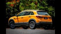Mitsubishi ASX Outdoor: aventureiro 4x4 com câmbio manual chega por R$ 97.990