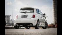 Fiat 500 alcança 1,5 milhão de unidades vendidas na atual geração