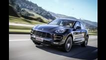 Porsche planeja SUV compacto esportivo para ficar abaixo do Macan
